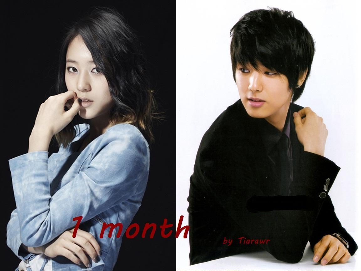 Krystal Jung And Yoona - Viewing Gallery F(x) Electric Shock Krystal