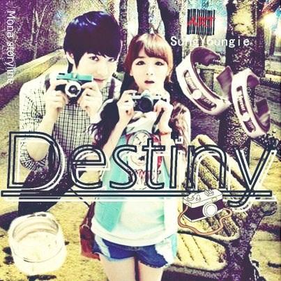 destiny cover download