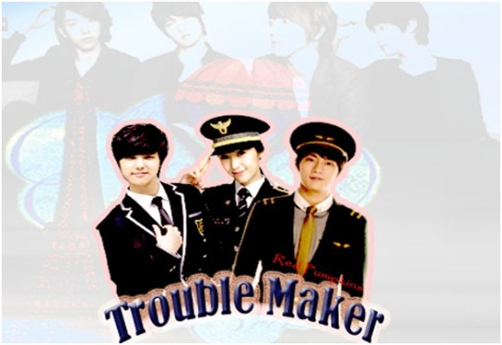 Trouble Maker 2