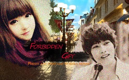 [[FF EVENT - JONGHYUN'S BIRTHDAY]] Forbidden Gift