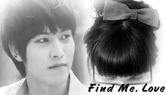 find me love copy