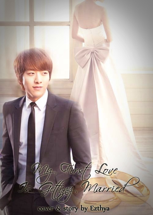 My 1st Love Is Getting Married