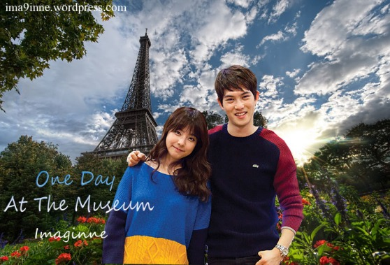 poster One Day At The Museum1